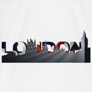 londoncity Other - Men's Premium T-Shirt