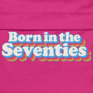 Born in the Seventies - Sac à dos Enfant