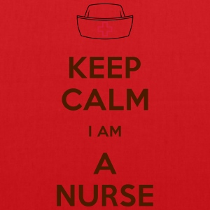 keep calm nurse T-Shirts - Mulepose