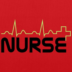 ecg nurse T-Shirts - Mulepose