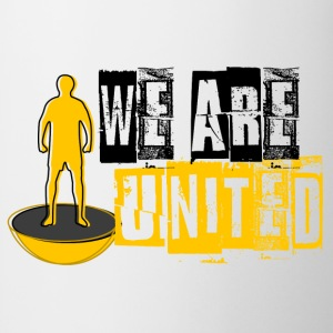 We Are United - Mug