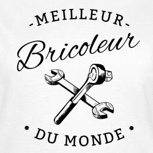 tee shirt papa humoristique ou personnalis spreadshirt. Black Bedroom Furniture Sets. Home Design Ideas