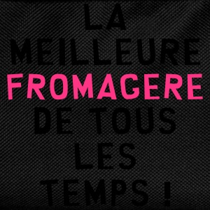 Fromager / Agriculture / Fermier / Fromage / Ferme Tee shirts - Sac à dos Enfant