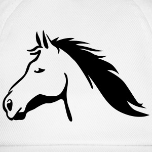 cheval Tee shirts - Casquette classique