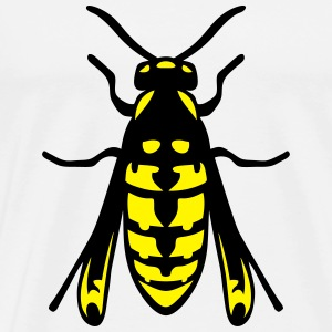 Insect fly wasp 1112 Sports wear - Men's Premium T-Shirt