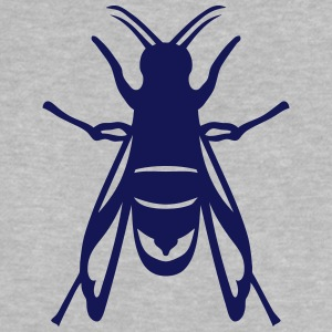 Hornet asian fly insect 1112 Shirts - Baby T-Shirt
