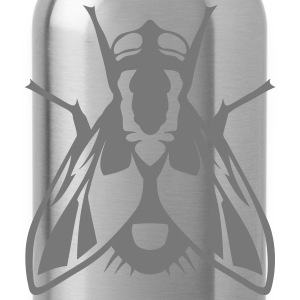 insect fly 1112 T-Shirts - Water Bottle