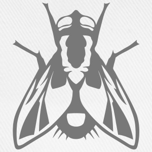 insect fly 1112 Hoodies & Sweatshirts - Baseball Cap