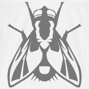 insect fly 1112 Tops - Men's Premium T-Shirt
