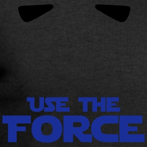 STAR WARS - use the force - Sweat-shirt Homme Stanley & Stella