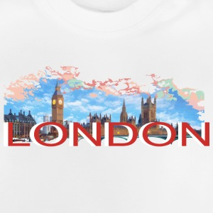 LONDON-RETRO Shirts - Baby T-Shirt