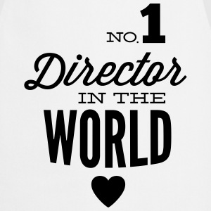 Best Director in the world T-Shirts - Cooking Apron