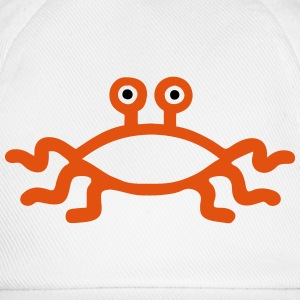 Flying Spaghetti Monster T-shirts - Basebollkeps