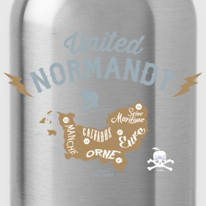 United Normandy Tee shirts - Gourde