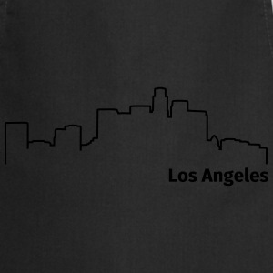 Los Angeles T-shirts - Förkläde