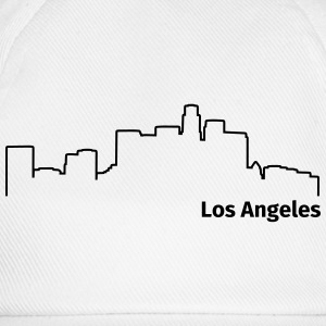 Los Angeles T-Shirts - Baseball Cap
