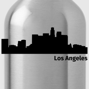 Los Angeles T-Shirts - Water Bottle