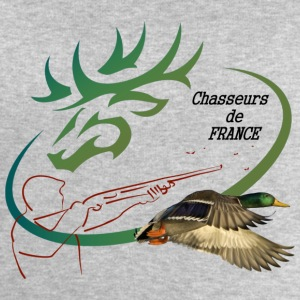 chasseur de France - Sweat-shirt Homme Stanley & Stella