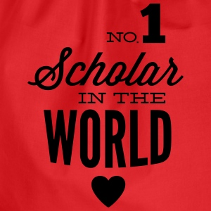 Best students of the world Shirts - Drawstring Bag
