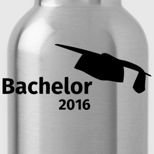 Bachelor 2016 T-Shirts - Water Bottle