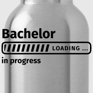 Bachelor in Progress Tee shirts - Gourde