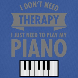 Therapy - Piano Bouteilles et Tasses - T-shirt respirant Homme