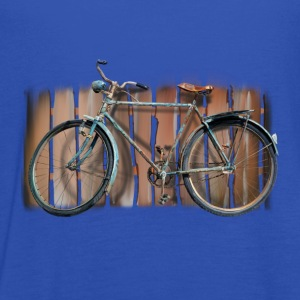 Bicycle T-Shirts - Women's Tank Top by Bella