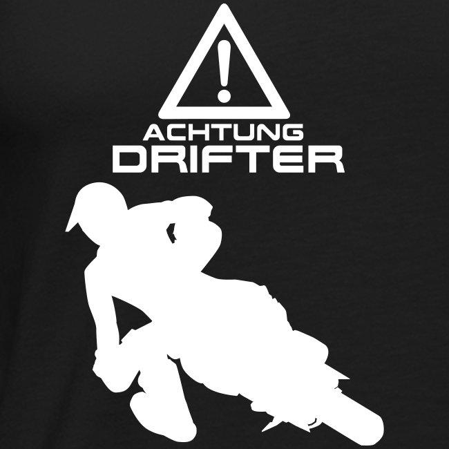 Supermoto Drifter