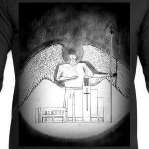 Guardian Angel T-skjorter - Sweatshirts for menn fra Stanley & Stella