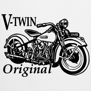 V-Twin original sweat - Tablier de cuisine