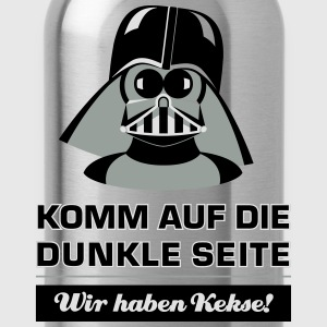 Darth Kiddo T-Shirts - Trinkflasche