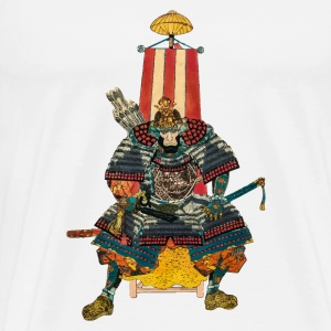 Samurai General 2 Other - Men's Premium T-Shirt