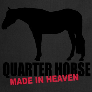 Quarter Horse - Made in heaven Bluzy - Fartuch kuchenny