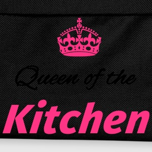 Queen of the Kitchen  Aprons - Kids' Backpack