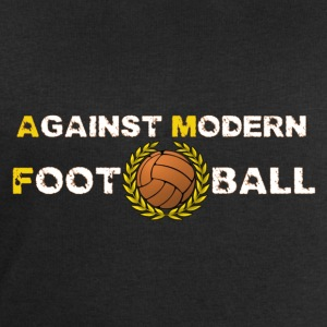 Against Modern Football T-shirt - Men's Sweatshirt by Stanley & Stella