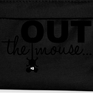 Out the mouse - Kinder Rucksack