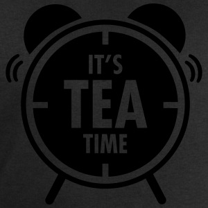 It\'s Tea Time T-shirts - Sweatshirt herr från Stanley & Stella
