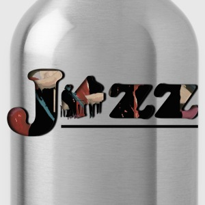 Jazz Tee shirts - Gourde