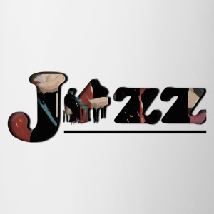 Jazz Top - Tazza