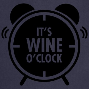 It\'s Wine O\'Clock T-paidat - Esiliina