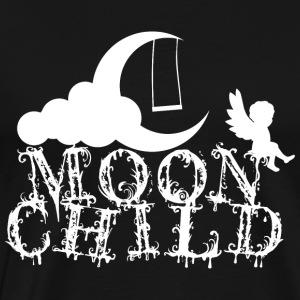Moon Child Tops - Men's Premium T-Shirt