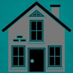 suchbegriff 39 haus bauen 39 t shirts online bestellen. Black Bedroom Furniture Sets. Home Design Ideas