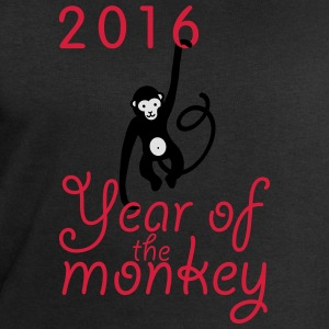 2016 The year of the monkey - Männer Sweatshirt von Stanley & Stella
