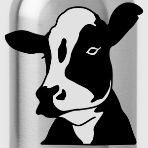 cow T-Shirts - Water Bottle
