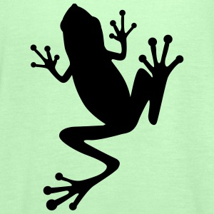 frog T-Shirts - Women's Tank Top by Bella