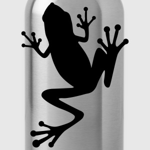 frog T-Shirts - Water Bottle