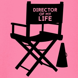 Director of my life Tee shirts - T-shirt manches longues Bébé
