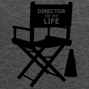 Director of my life Tee shirts - Débardeur Femme marque Bella
