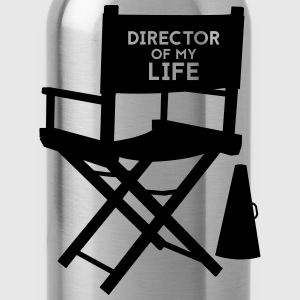 Director of my life Tee shirts - Gourde