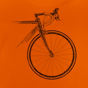 racing bike Shirts - Baby T-Shirt
